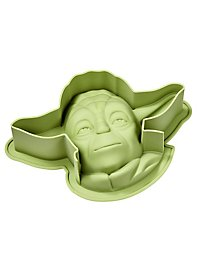 Star Wars - Backform Yoda