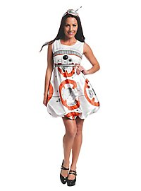 Star Wars BB-8 Kostümkleid