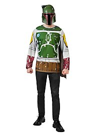 Star Wars Boba Fett Fan Gear for Men