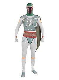 Star Wars Boba Fett Ganzkörper-Kostüm