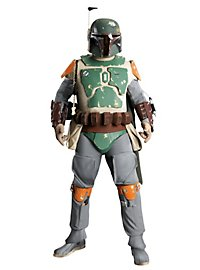 Star Wars Boba Fett Supreme Costume