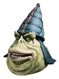 Star Wars Boss Nass Maske aus Latex
