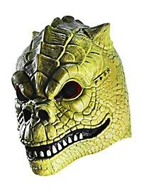 Star Wars Bossk Latex Full Mask