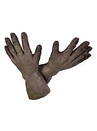 Star Wars Chewbacca Hände aus Latex