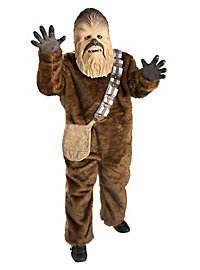 Star Wars Chewbacca Kids Costume