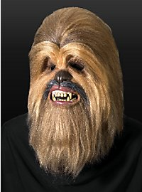 Star Wars Chewbacca luxe Masque