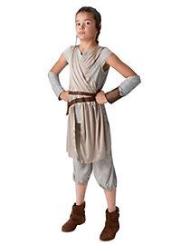 Star Wars Child Costume Rey Deluxe