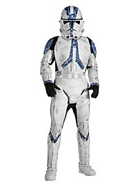 Star Wars Clone Trooper Deluxe Kids Costume