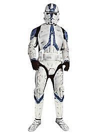 Star Wars Clone Trooper Kostüm