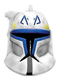 Star Wars Clone Trooper Rex Halbmaske