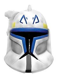 Star Wars Clone Trooper Rex Half Mask