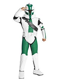 Star Wars Commander Gree Kids Costume