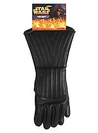 Star Wars Darth Vader Gloves