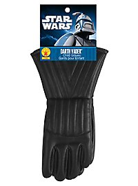 Star Wars Darth Vader Gloves Kids