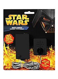 Star Wars Darth Vaders Atem Soundeffekt