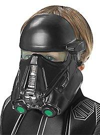 Star Wars Death Trooper Maske für Kinder