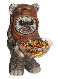 Star Wars - Ewok Süßigkeiten-Halter
