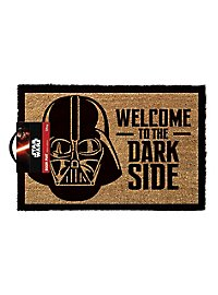 Star Wars - Fußmatte Welcome To The Darkside