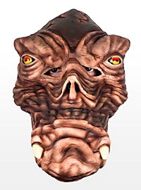 Star Wars Geonosianer Maske aus Latex