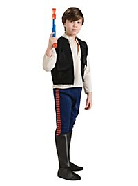 Star Wars Han Solo Kids Costume
