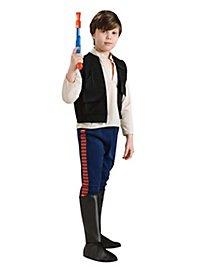 Star Wars Han Solo Kinderkostüm