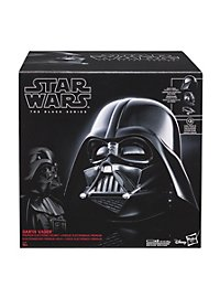Star Wars - Helmet The Black Series Replica Darth Vader