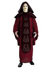 Star Wars Imperator Palpatine Supreme Edition Costume