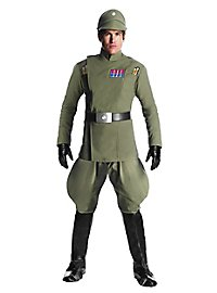 Star Wars Imperial Officer Premium costume for men