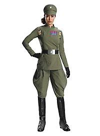 Star Wars Imperialer Offizier Premium Kostüm für Frauen
