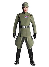 Star Wars Imperialer Offizier Premium Kostüm für Männer