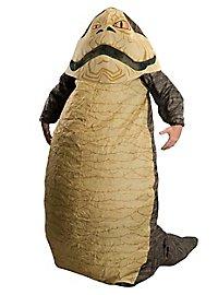Star Wars Jabba the Hutt Aufblasbares Kostüm