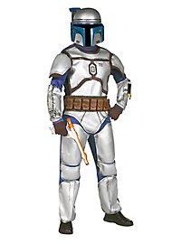 Star Wars Jango Fett deluxe kid's costume
