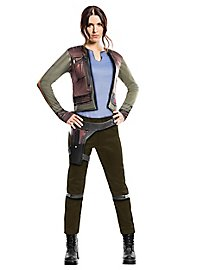 Star Wars Jyn Erso costume