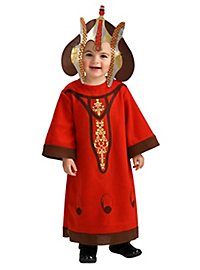 Star Wars Königin Amidala Babykostüm