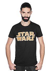 Star Wars - T-Shirt Classic Logo