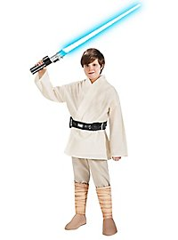 Star Wars Luke Skywalker deluxe kid's costume