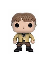 Star Wars - Luke Skywalker Zeremonie Funko POP! Wackelkopf Figur (Exclusive)