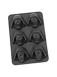 Star Wars - Muffin-Backform Darth Vader