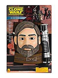 Star Wars Obi-Wan Kenobi Kostüm Set für Kinder