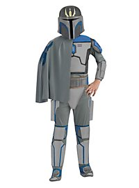 Star Wars Pre Vizsla Kids Costume