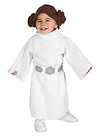 Star Wars Princess Leia Baby Costume