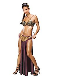 Star Wars Princess Leia Slave Costume