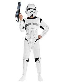 Star Wars Rebels Stormtrooper Costume