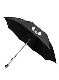 Star Wars Regenschirm Anakin Skywalker Lichtschwert