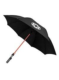 Star Wars Regenschirm Darth Vader Lichtschwert