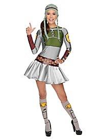 Star Wars Sexy Boba Fett Kostüm