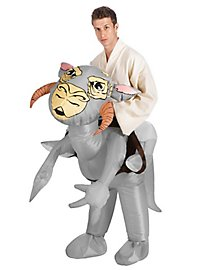 6990 u20ac Star Wars Tauntaun Inflatable Costume  sc 1 st  maskworld.com & Star Wars Jabba the Hutt Inflatable Costume - maskworld.com