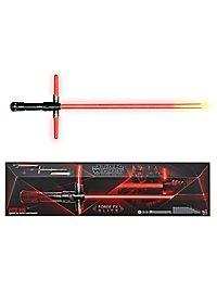 Star Wars - The Black Series: Supreme Leader Kylo Ren Force FX Elite Lightsaber
