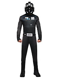 Star Wars Tie Fighter Pilot Costume