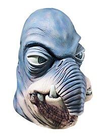 Star Wars Watto Maske aus Latex